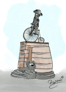 8 30 dias en bici