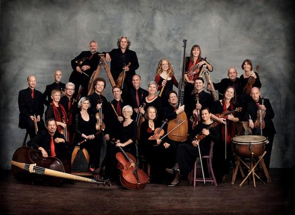 Akademie Fur Alte Musik Berlin