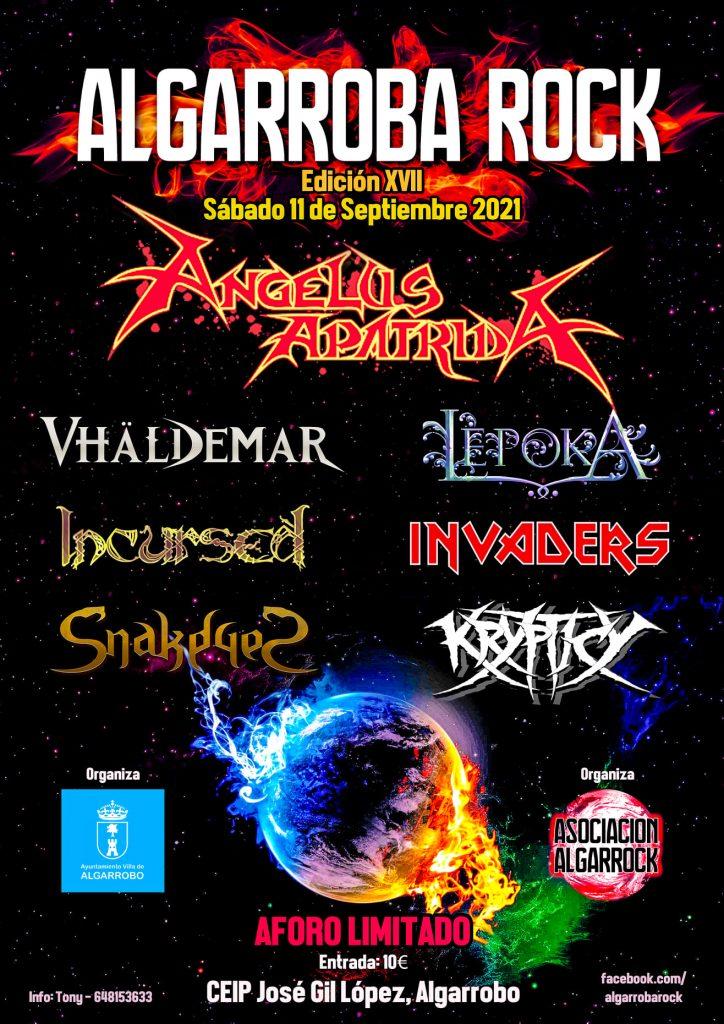 Algarroba Rock Fest