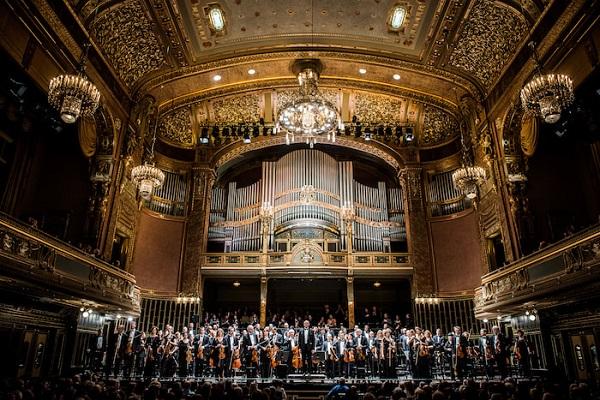 Budapest Festival Orchestra en el FIS