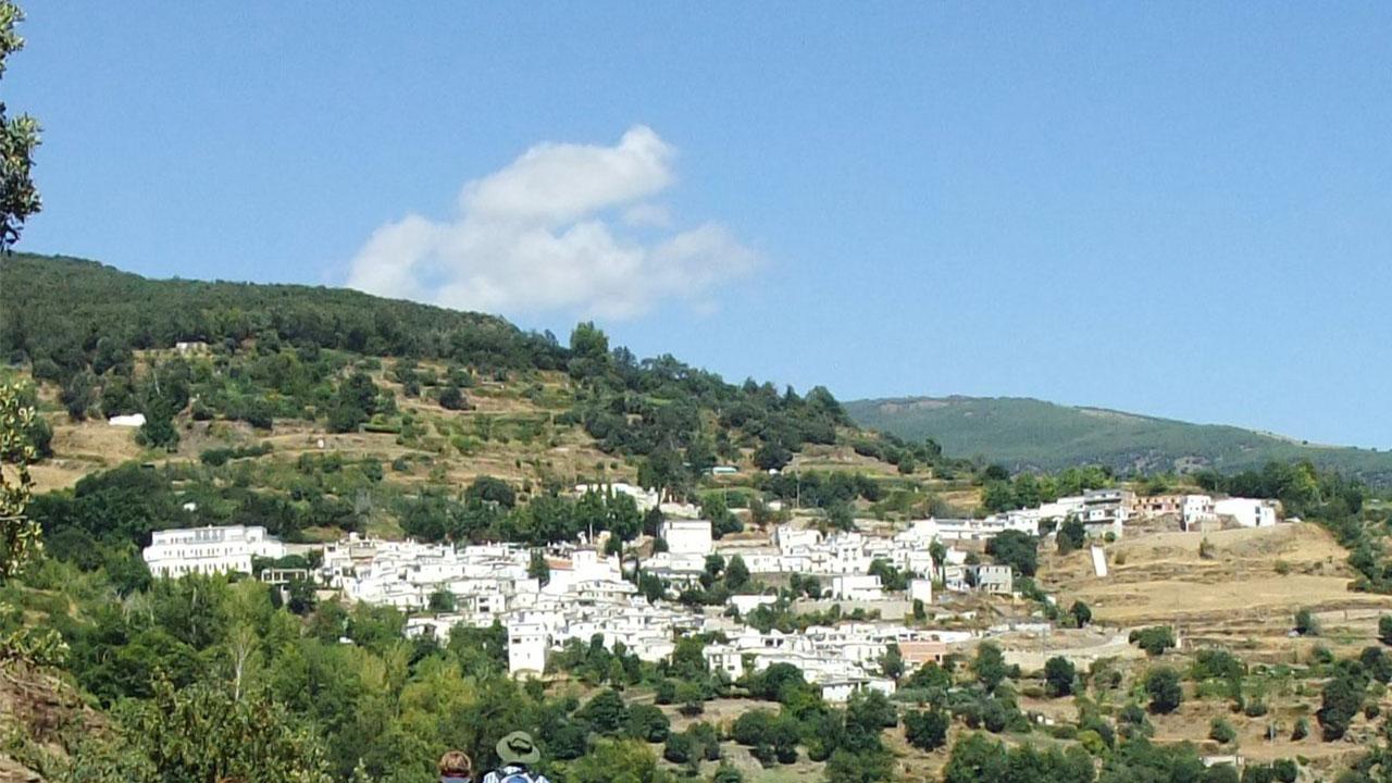 Busquistar Granada