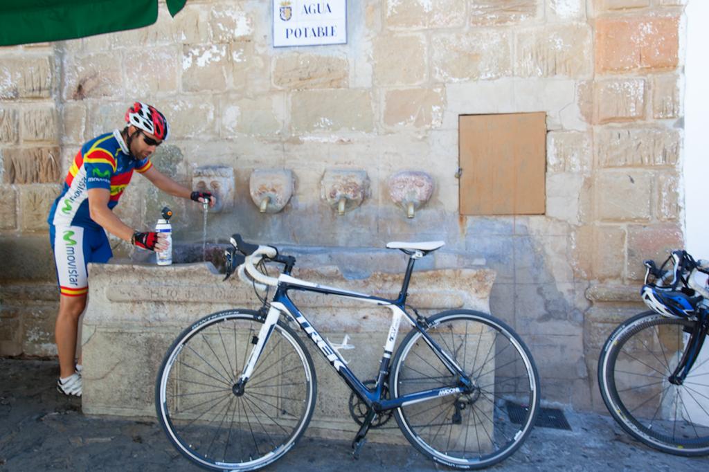 CICLOTURISMO Grazalema Ciclismo 03