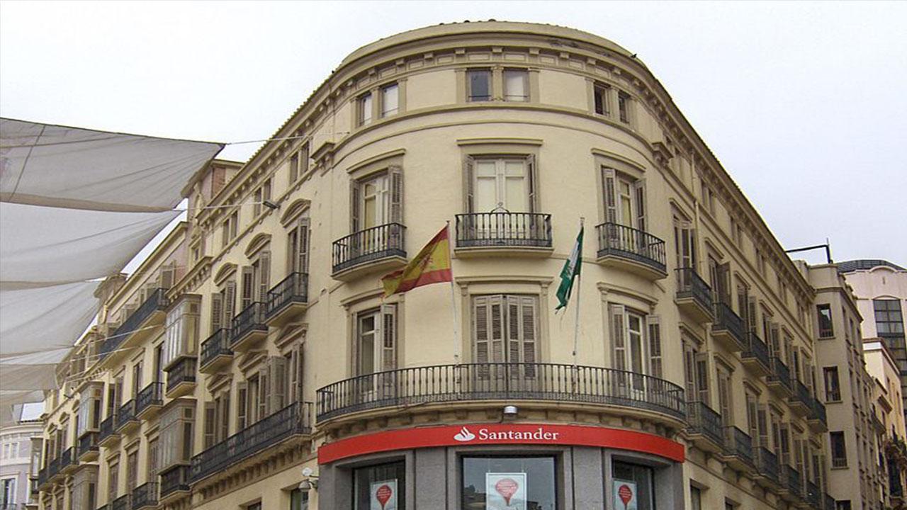 Calle Larios no 9 Edif. Eduardo Strachan Viana Cardenas 1891