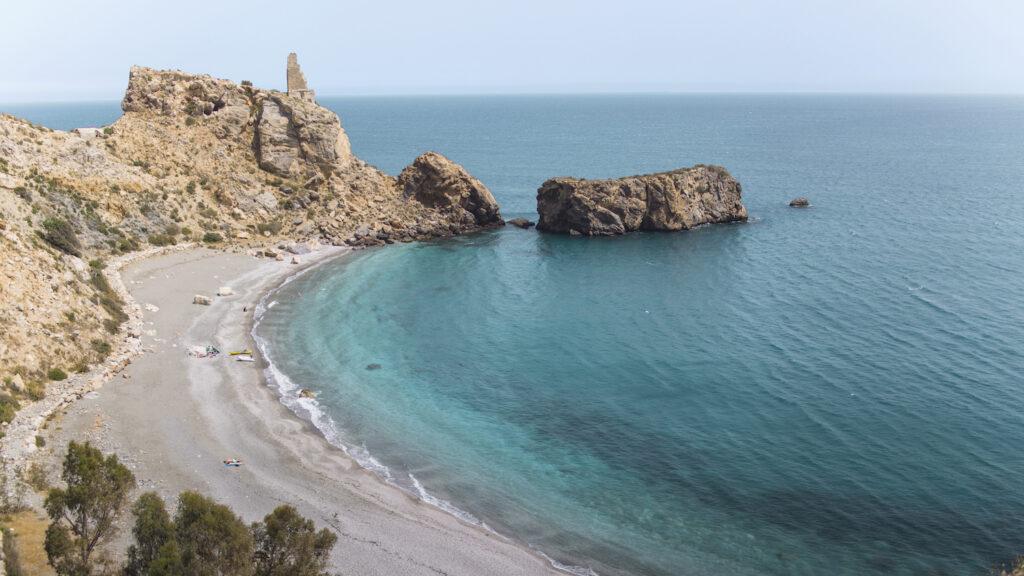 Dte una alegria Playa Rijana 1