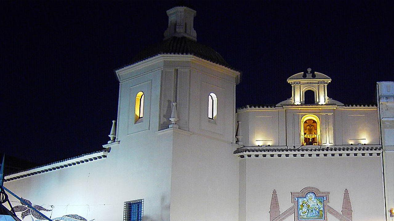 Las Agustinas Huelva