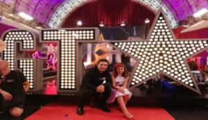 Magic Family Show 2