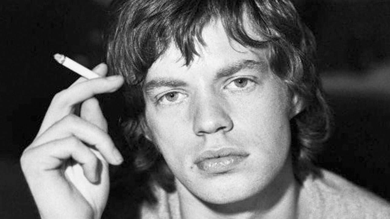 Mick Jagger en 1965