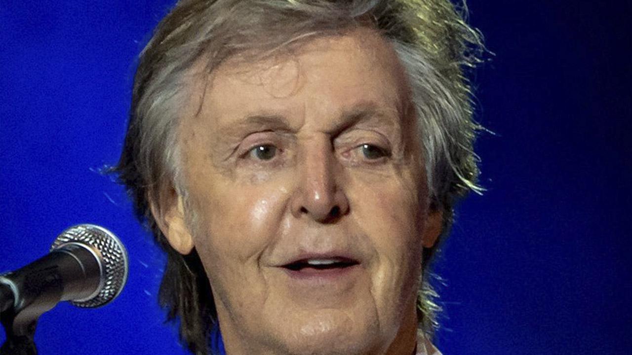 Paul McCartney 2