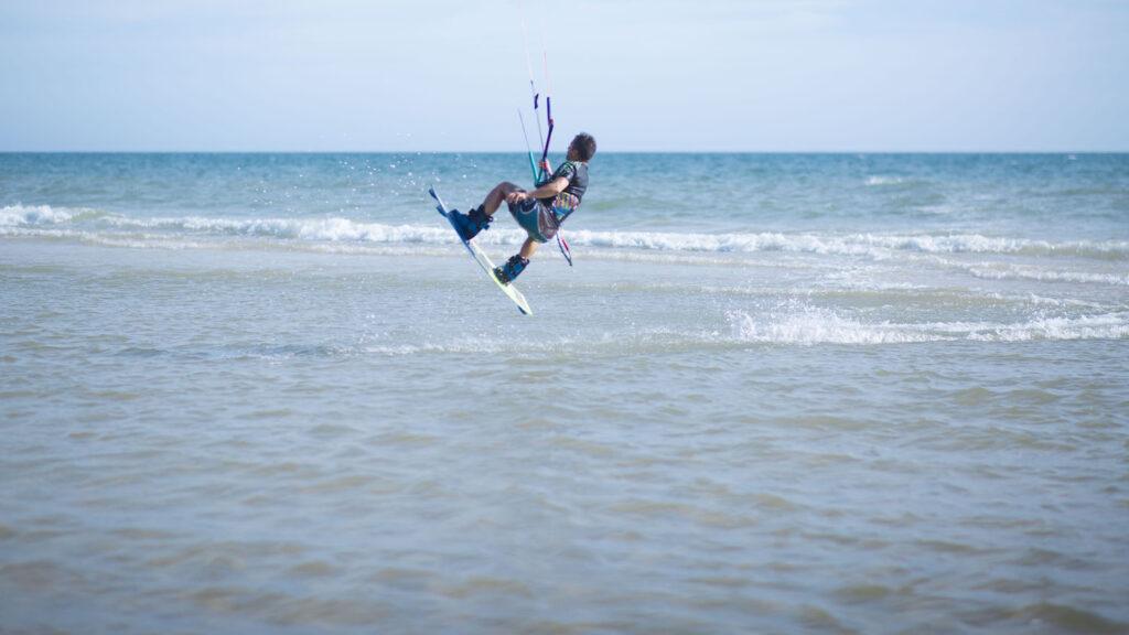 Playa de Matalascanas 1