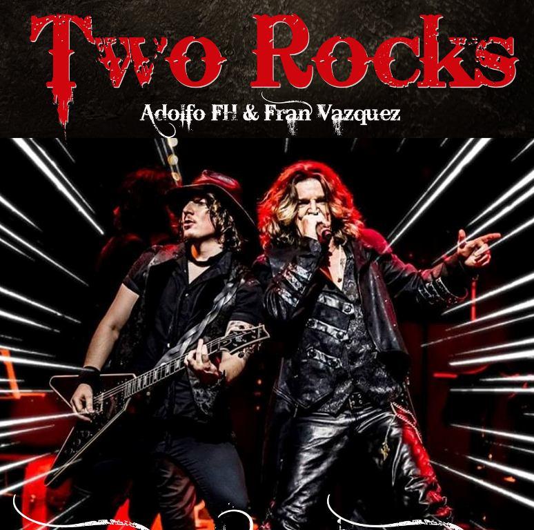 Concierto de la banda Two Rocks en Sunset Le Grand de Patos
