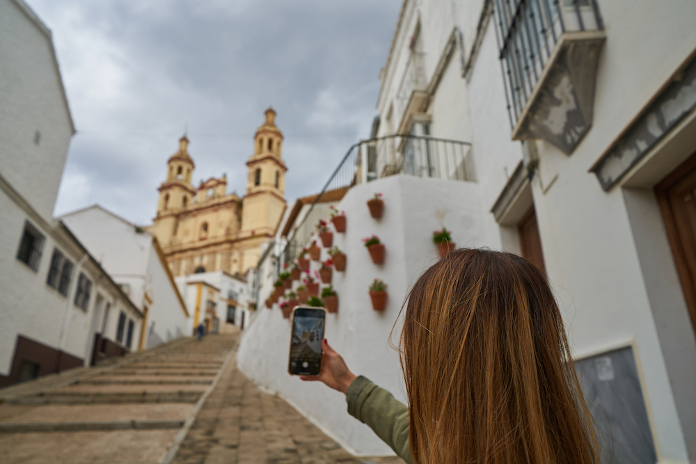 Ven a Andalucia date una Alegria