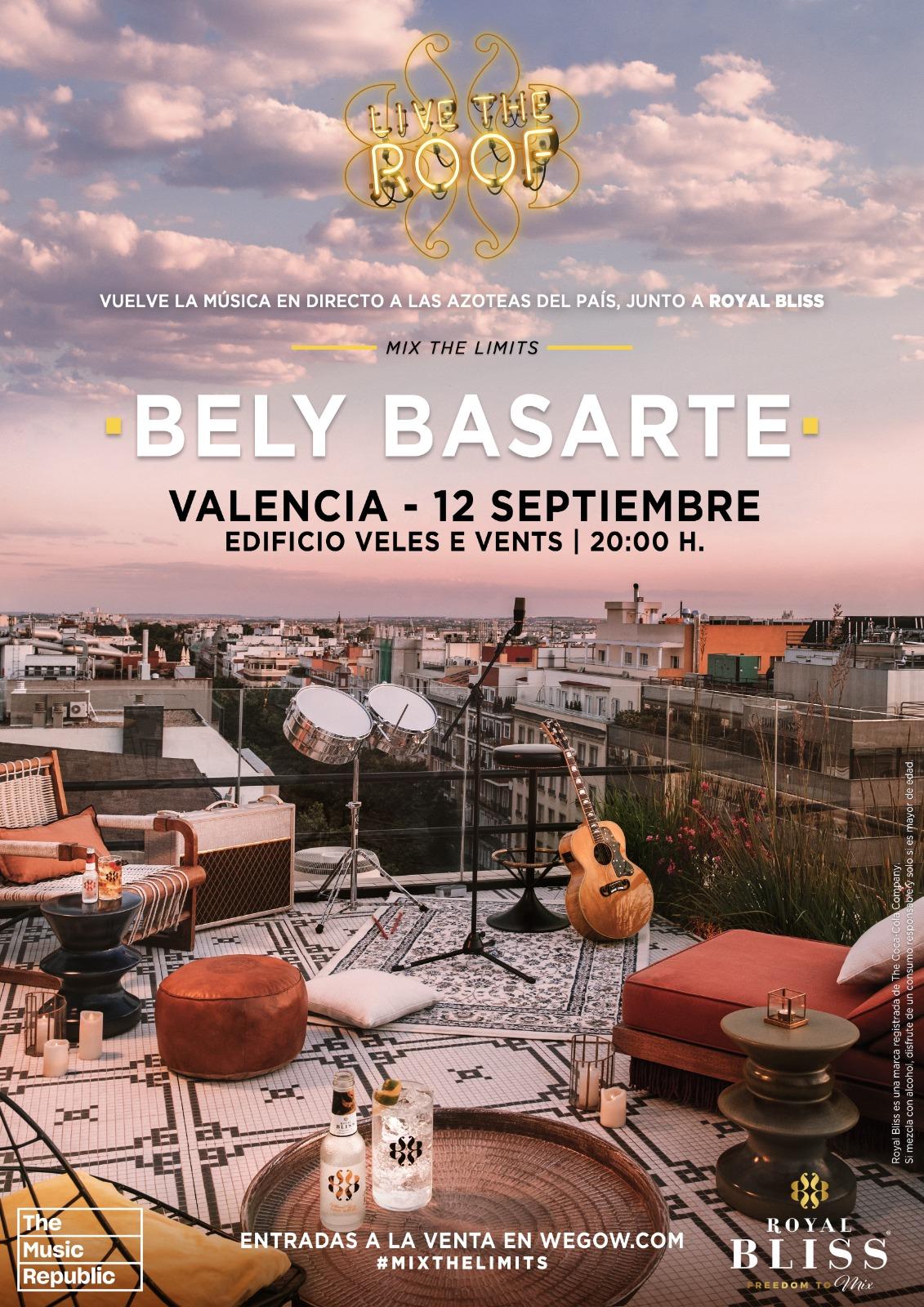 bely basarte en live the roof valencia 1626167579008892