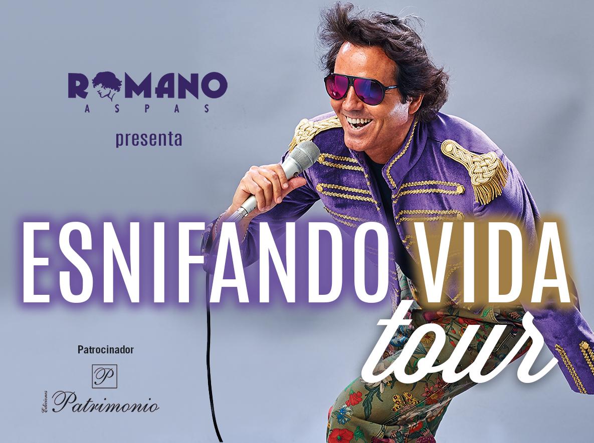 concierto de romano aspas en barcelona 1626849722688097