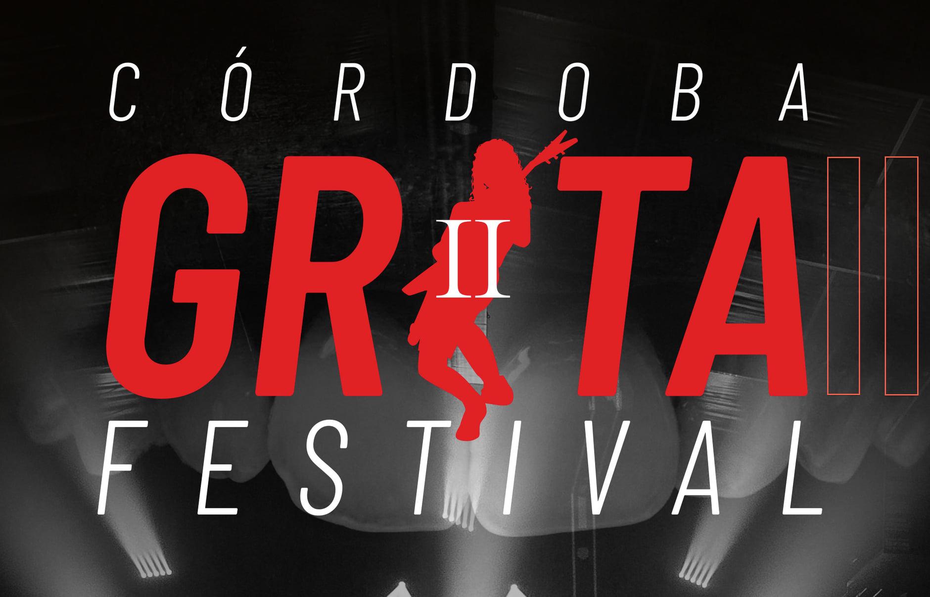 festival grita cordoba