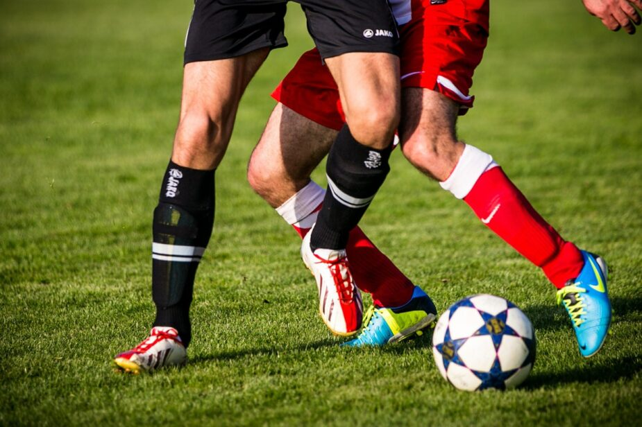 Documentales futbol