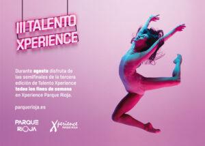 III Talento Xperience