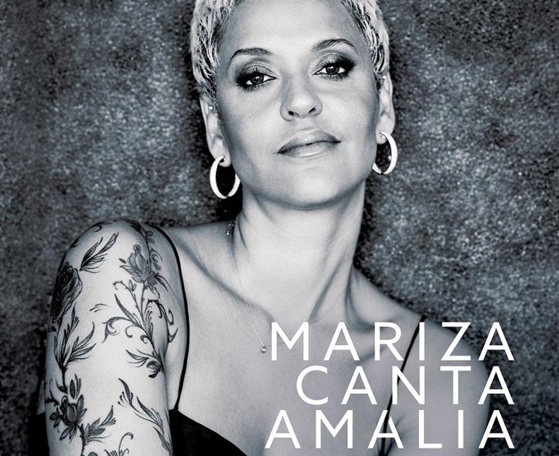 mARIZA CANTA A aMALIA