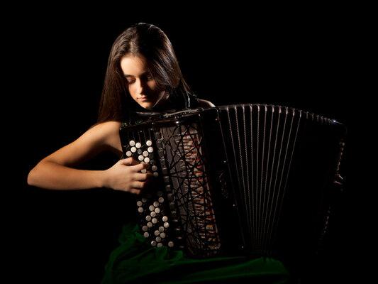 marta cubas accordeon
