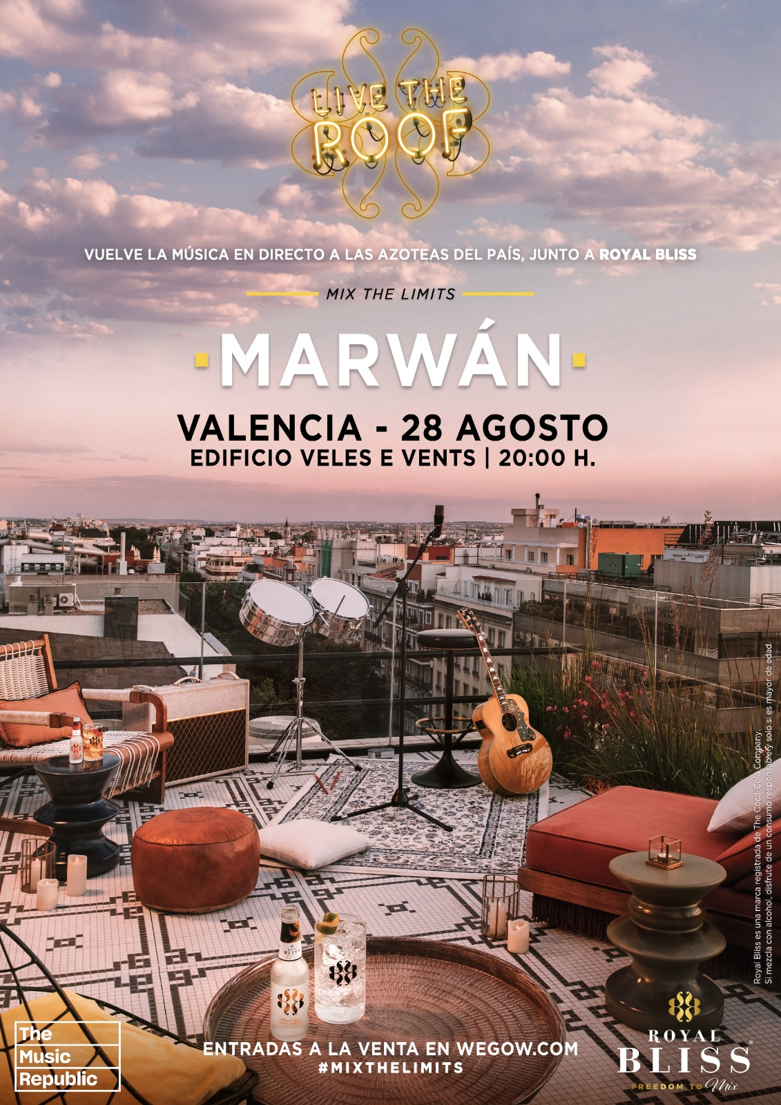 marwan live the roof valencia 1625556657480123
