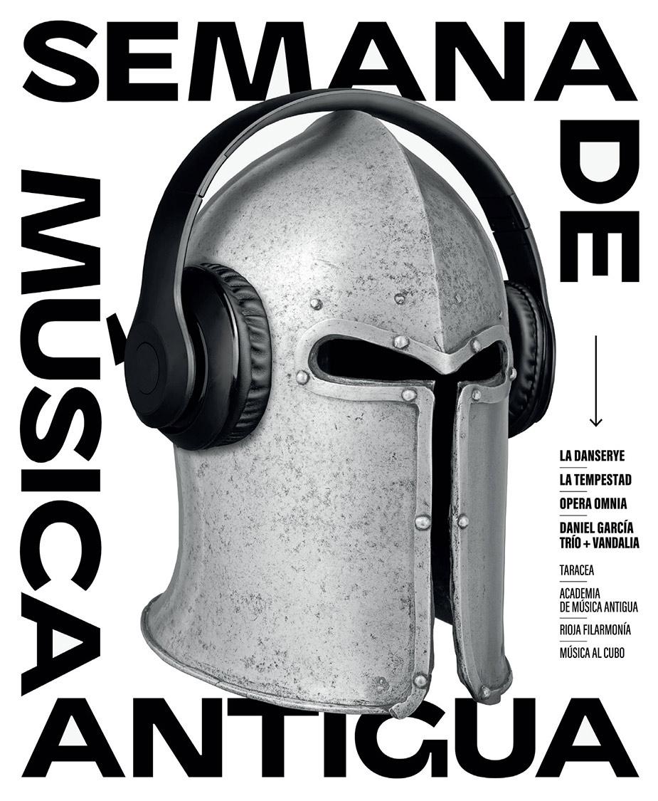 Semana de la Música Antigua en Logroño