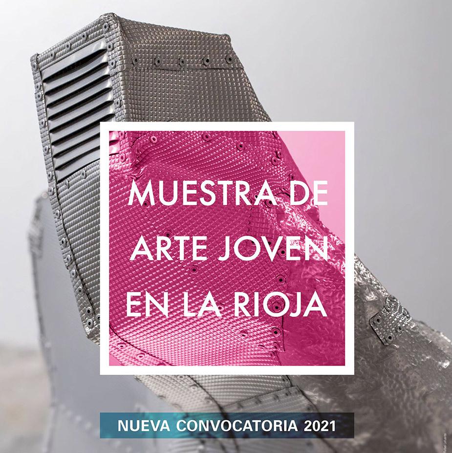 XXXVII Muestra de Arte Jove en La Rioja