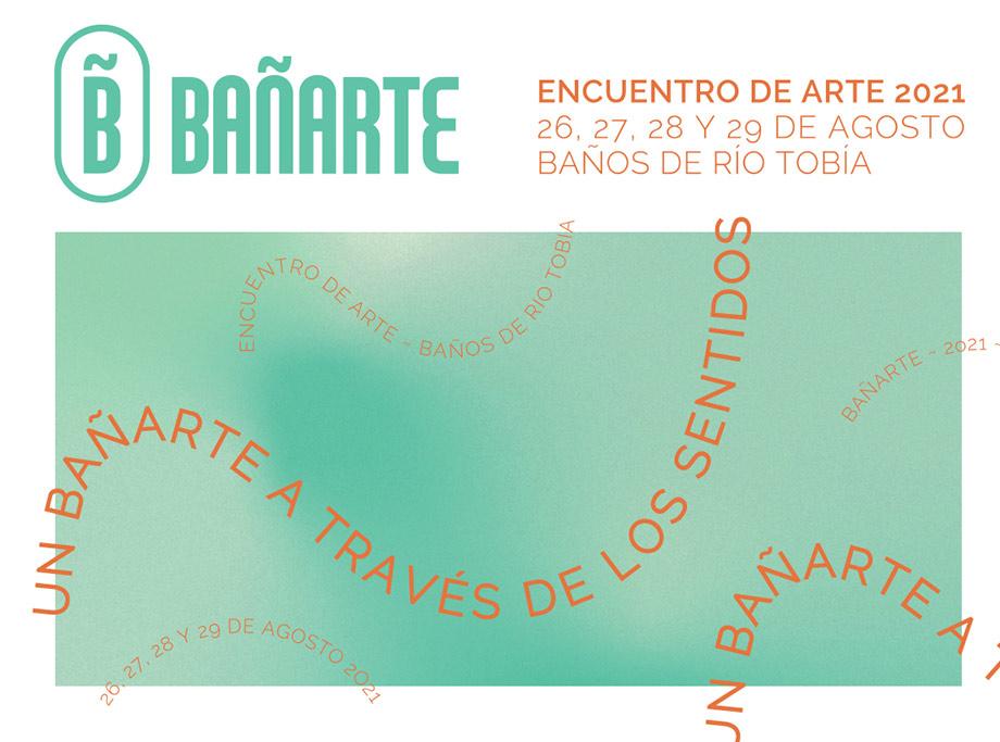 Bañarte, Encuentro de Arte