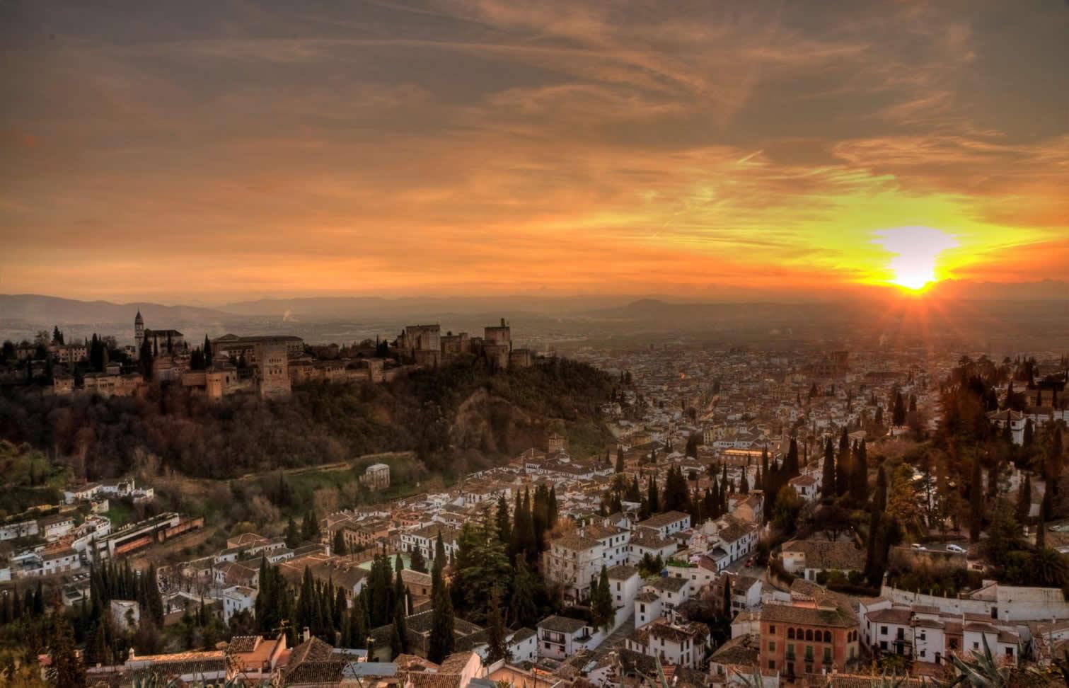 Qué ver en Granada en un fin de semana