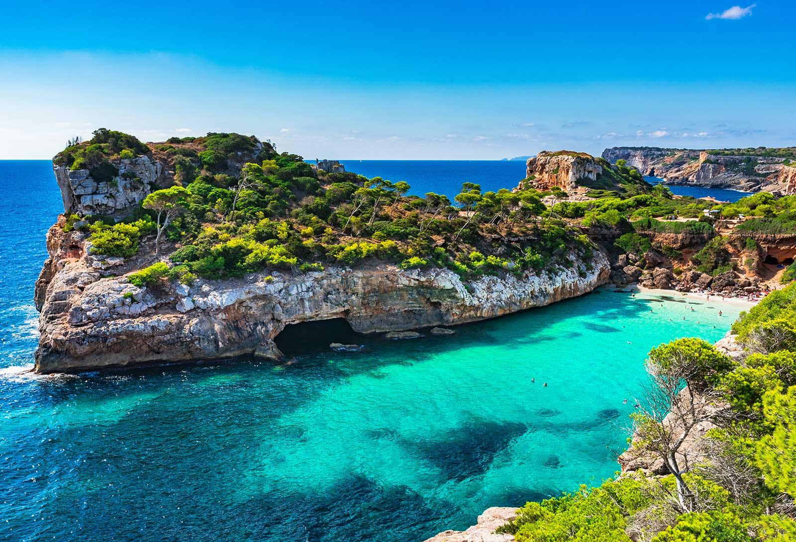 Mallorca turismo min