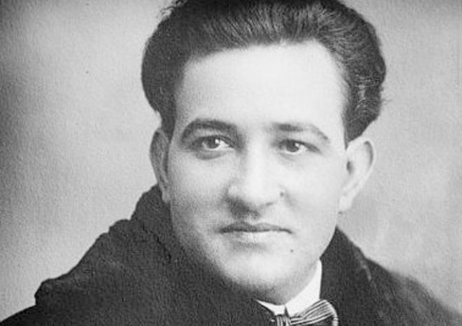 Miguel Fleta tenor