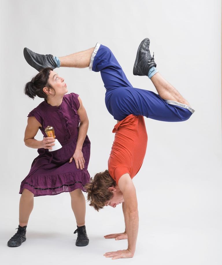 Oh Pera!, espectáculo para niños en Moaña