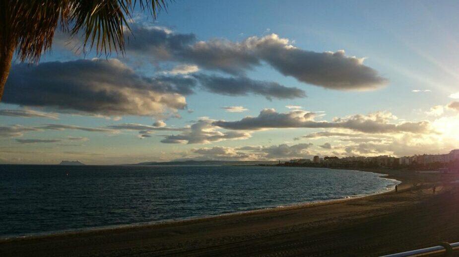 Playa de Rada min 1