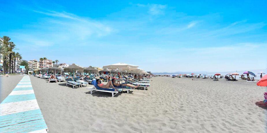 Playa del Bajondillo min