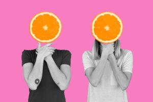 Tangerine Sistas Muwi Edición Limitada