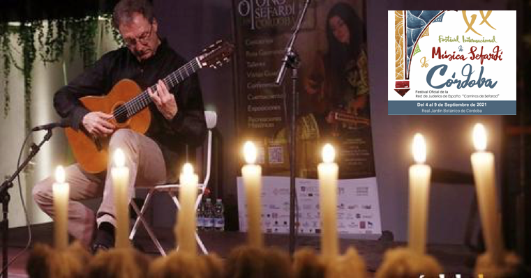 XX Festival Internacional de Música Sefardí de Córdoba