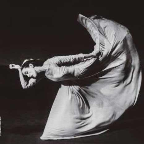 barbara morgan gesto danza y expresionismo