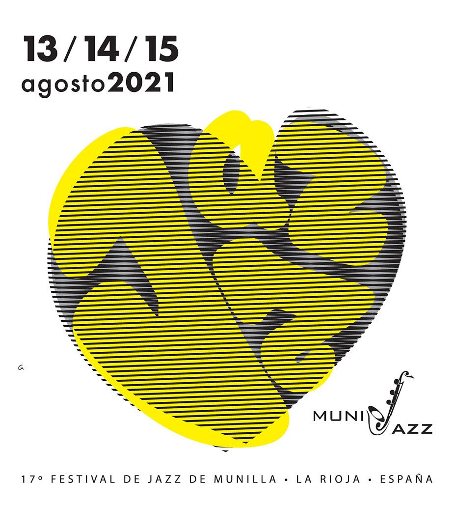 XVII Munijazz, Festival de Jazz de Munilla