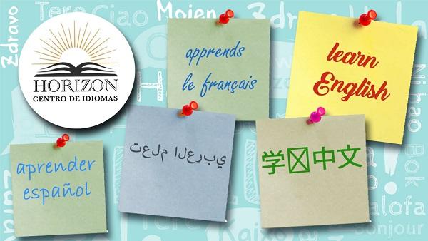 horizon centro de idiomas