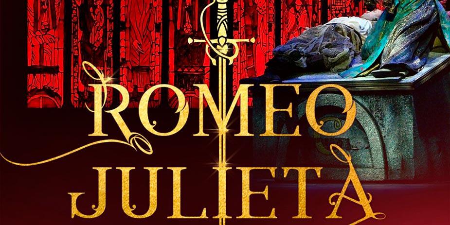 romeo y julieta el musical 1
