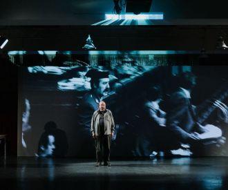 23 F Anatomia de un instante en el Teatro Romea de Murcia