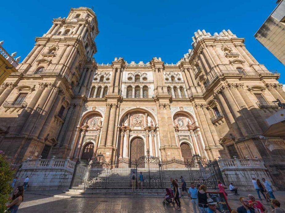 La Catedral Málaga