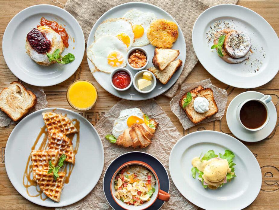 Desayunos en Burgos para todos los gustos