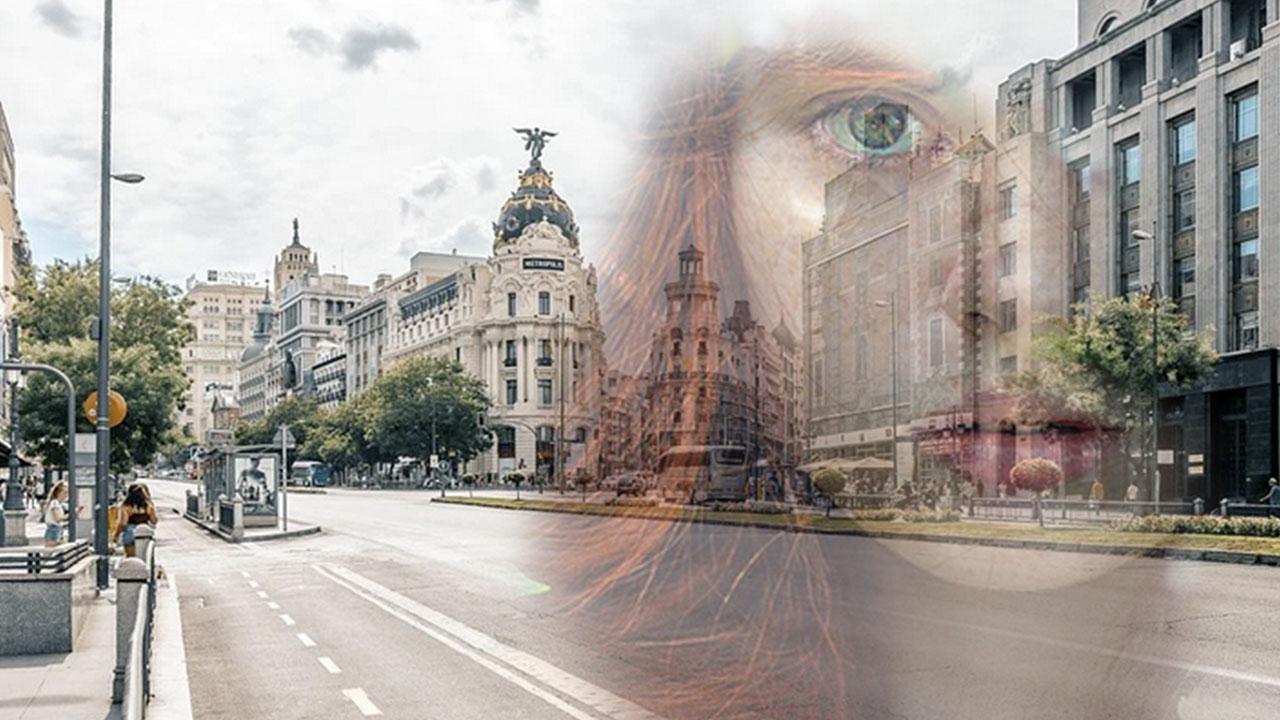 'El Madrid Secreto': Los 6 lugares de gran interés en Madrid, que no todo el mundo conoce