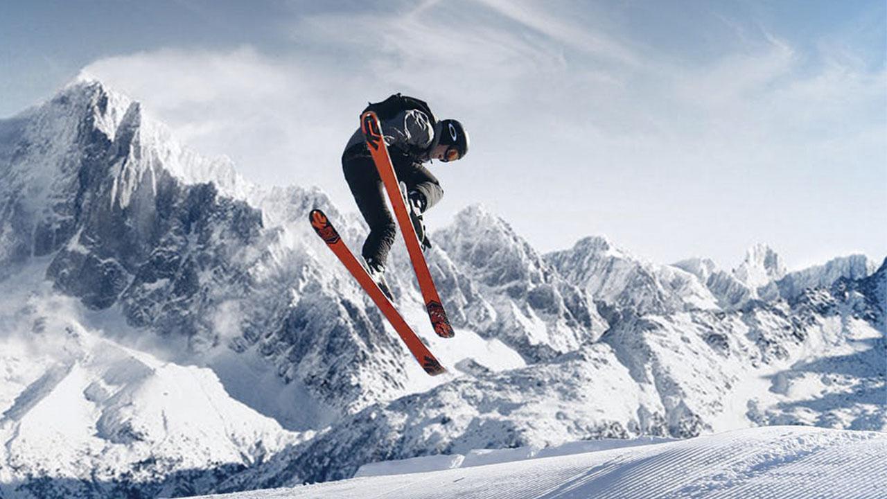 Esquiar (Pexels by Melvin Wahlin)