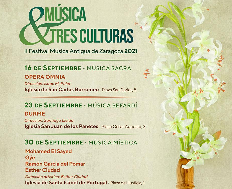 Festival Tres Culturas wb