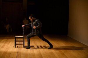 Flamencas la espiral contemporanea