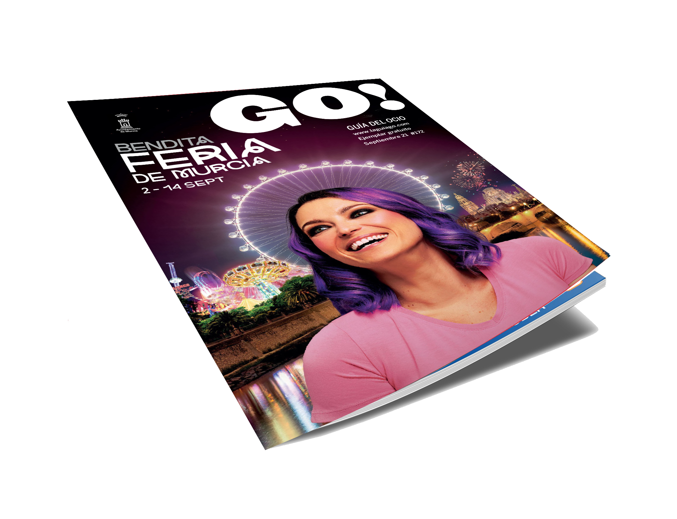 Guia GO de septiembre