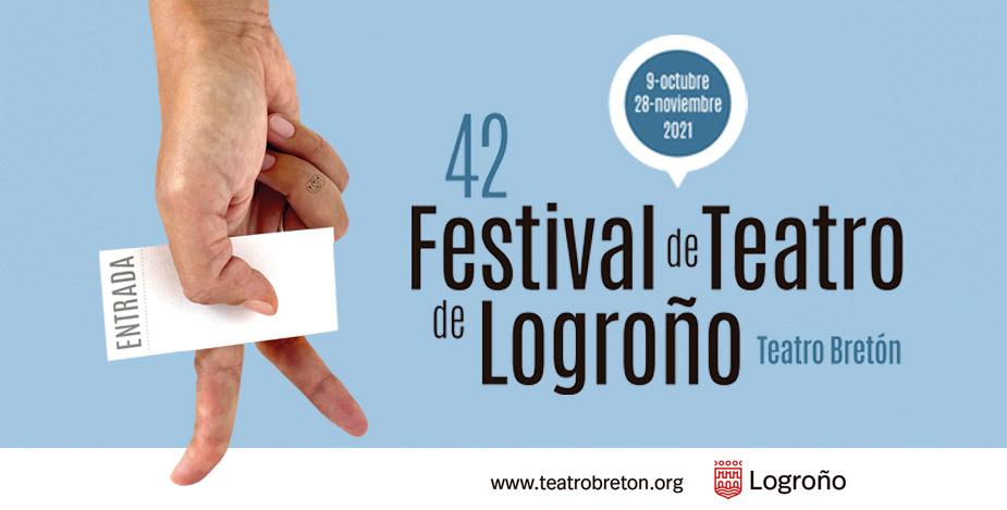42 Festival Teatro Breton
