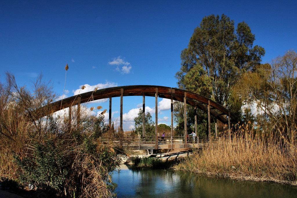 Rutas por la naturaleza en Murcia