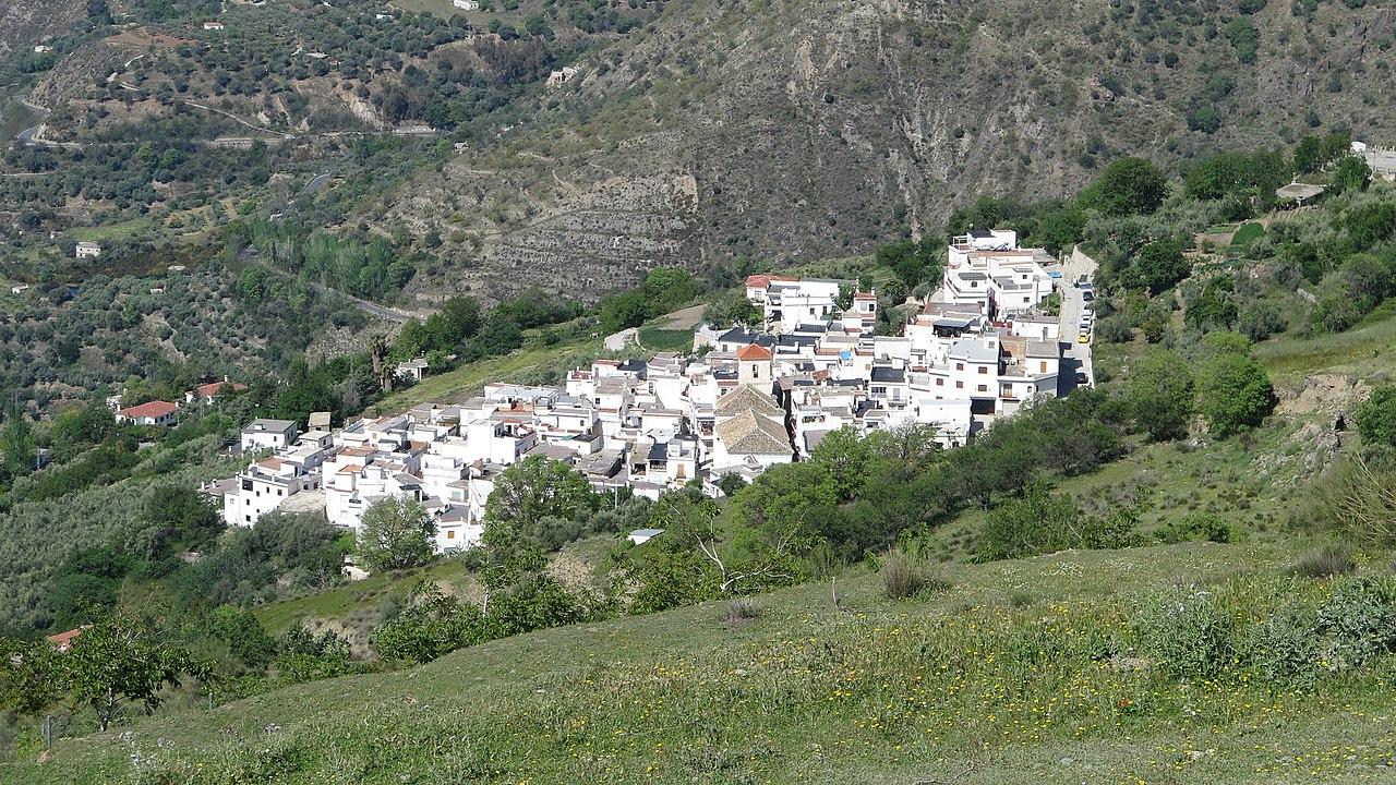 Soportujar Granada