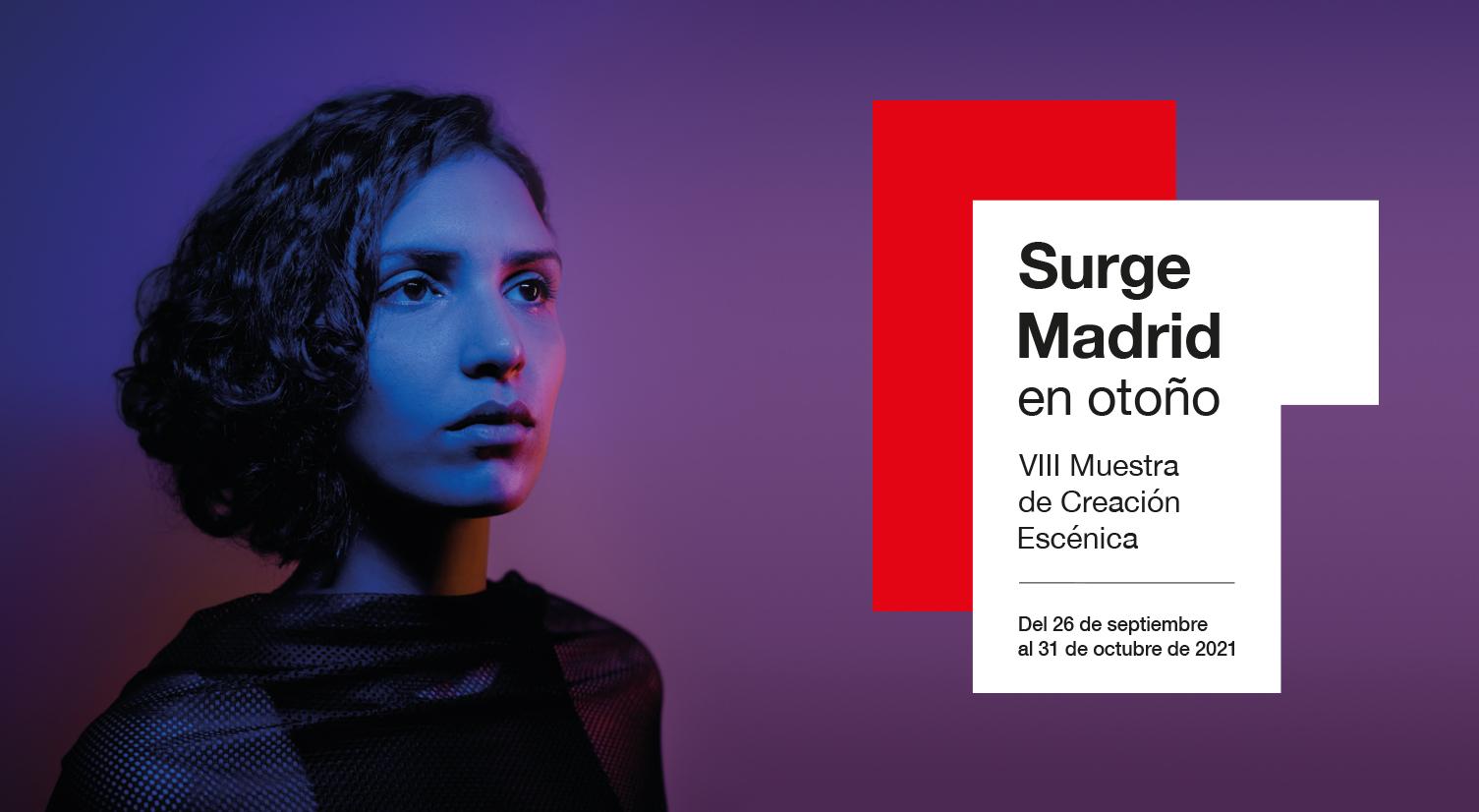 Surge Madrid madrid.org